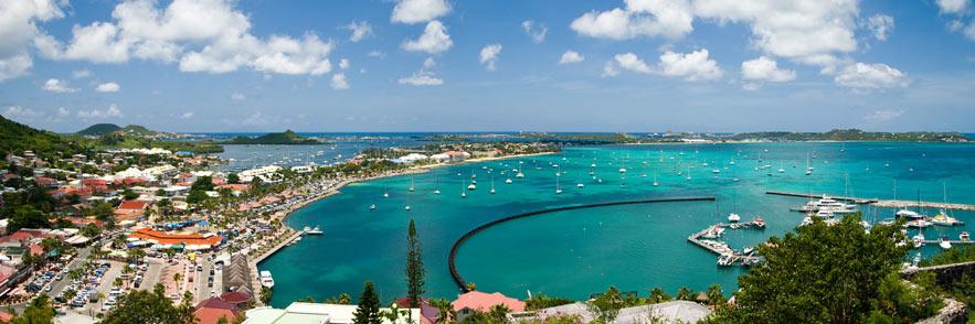 Partons ensemble naviguer dans les Antilles !